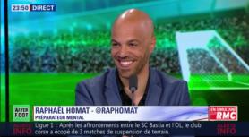 Raphaël HOMAT, nouveau partenaire de Passion Sports 49 !