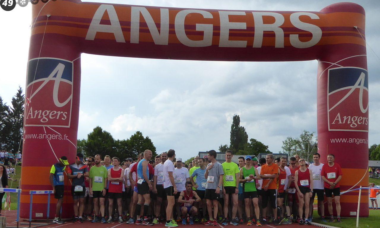 6e Marathon Relais National Inter-entreprises