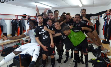 1/2 Finale de la Coupe de l'Anjou : SO Cholet – Angers Vaillante SP