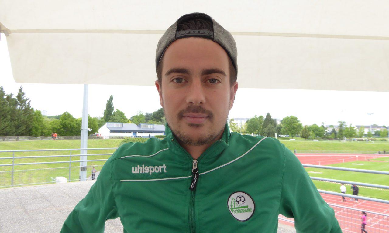 Entretien avec Pierre Le Meur (ES Bouchemaine Football)