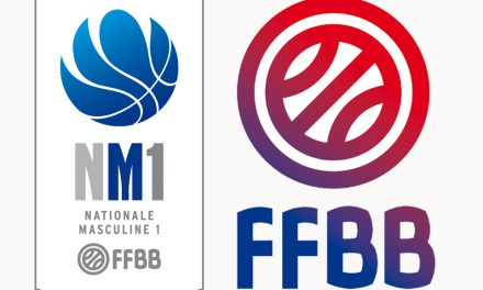 NM1 Play-off 1/4 de finale : L'Angers BC se qualifie pour le Final Four !
