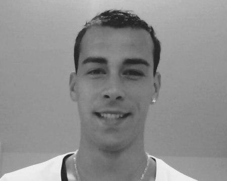 Jérémy PEAN nouvel entraîneur seniors FC Villevêque-Soucelles (D2)