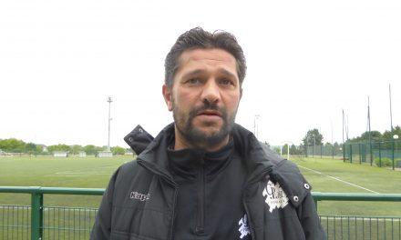DRH : Yohann CHIBANI quittera ses fonctions d'entraîneur au club de la Croix Blanche Angers Football, en fin de saison.