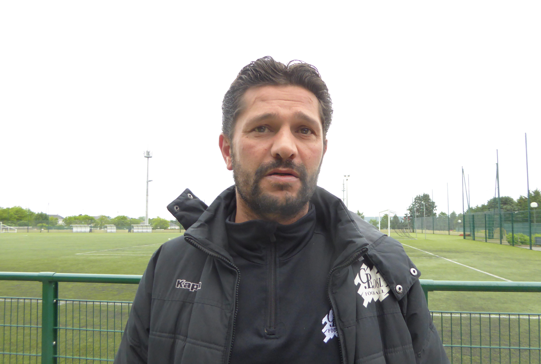 Yohann CHIBANI aura marqué de son empreinte, par ses cinq années au club de la Croix Blanche Angers Football.