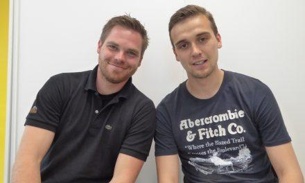 Confidences avec Max JAUNAY et Simon MAHIEUX