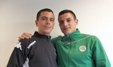 Confidences avec les frères Larbi Mansour