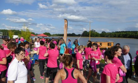 La Confluente : course 100% féminine pour la prévention du cancer du col de l'utérus
