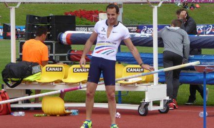 Championnats de France Élite : Le plein de perfs
