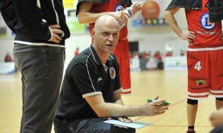 Christophe HENRY (ex. Brissac Aubance Basket) nouvel entraîneur des JSA Bordeaux Métropole !
