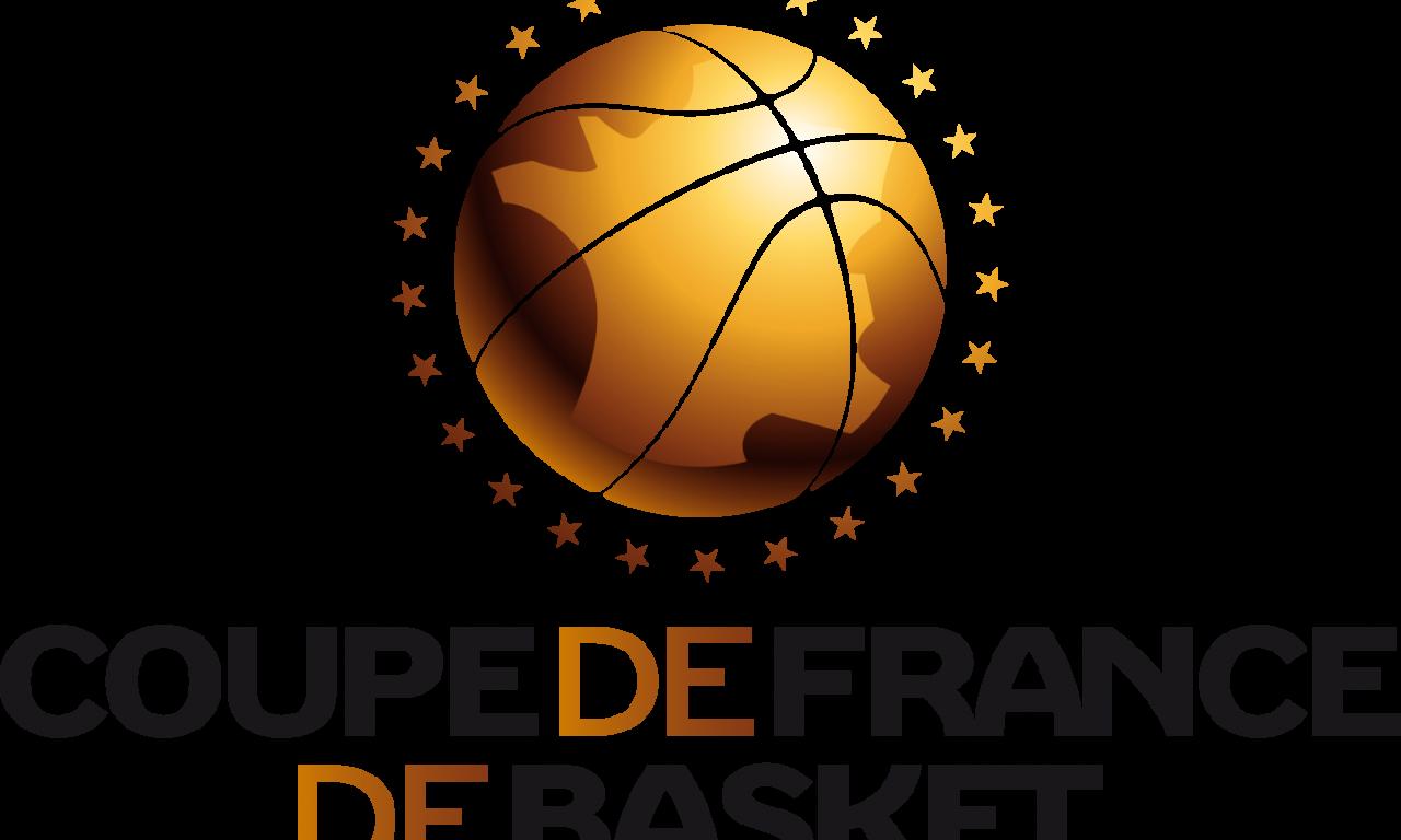 Tirage de la Coupe de France : EO St Léonard jouera face à Cholet Basket (Pro A), et Angers BC recevra JDA Dijon (Pro A) !