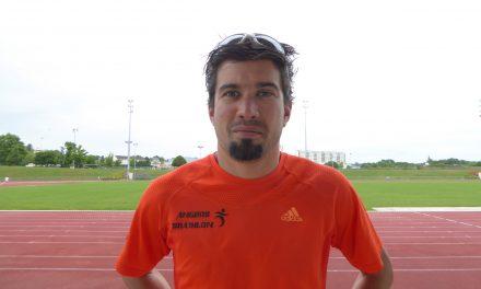 Entretien avec le triathlète Jérémy COCHIN d'Angers Triathlon