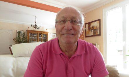 Entretien avec Louis Blanvillain, le président de l'Étoile d'Or Saint Léonard Basket