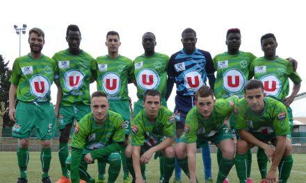 Le club d'Angers la Vaillante Football annonce l'arrivée de deux nouvelles recrues.