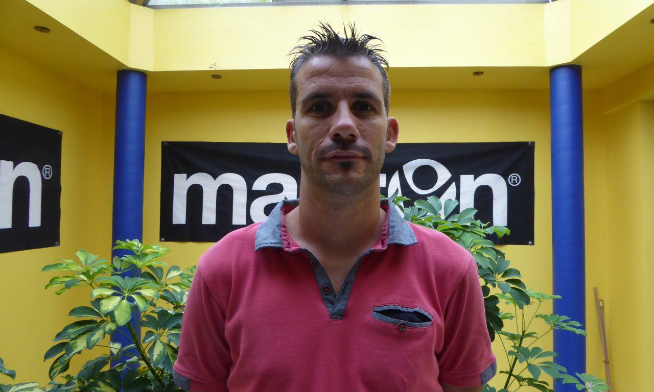 Cédric CHAUVIN nous présente la deuxième partie de saison du Châtelais FC.