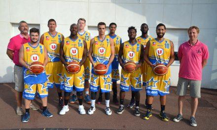 NM2 : EO Saint-Léonard basket reçoit Tours, Vendredi 4 Novembre, à 20h00, salle Jean Bouin.
