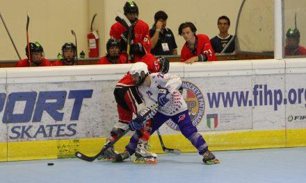 Les Hawks Rollers Hockey organisent leur tour de chauffe, le week-end du 17 et 18 Septembre.
