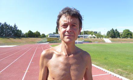 Entretien vidéo avec Jean-Joseph BRECHETEAU, figure emblématique de l'athlétisme sur Angers.