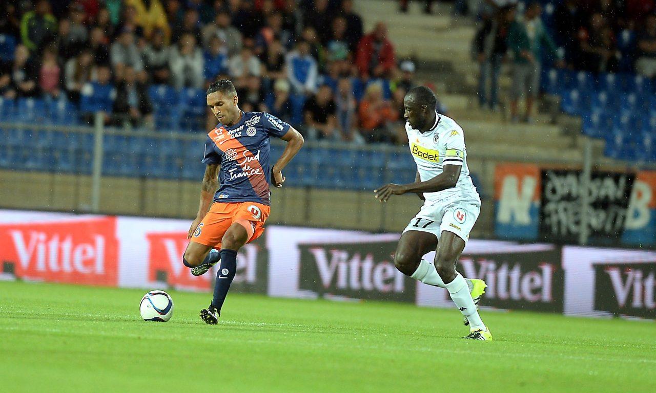 Ligue 1 : Angers SCO s'incline à Montpellier pour son premier match de championnat (1-0).