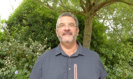Entretien vidéo avec Gilles VERSIER, l'entraîneur de l'EO St Léonard Basket (NM2)