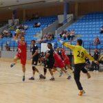 Angers Noyant Handball Club s'incline face à Chartres pour son premier match de préparation (27-32).