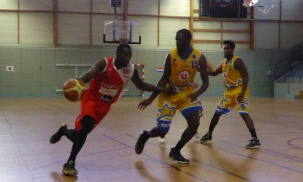 EO Saint-Léonard continue sa préparation par une victoire face à Pornic (78-54).