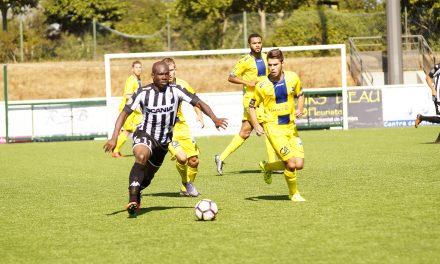 CFA 2 : Défaite à domicile, des réservistes d'Angers SCO face à Dinan Léhon (0-3)