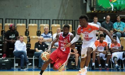 Prostars : Cholet Basket finit le tournoi à la dernière place.