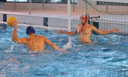 Angers Water-Polo est en tournoi à Orléans ce week-end.