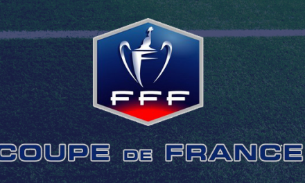 Programme du 5e Tour de la Coupe de France