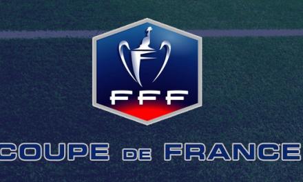 1er tour de la Coupe de France : Tirage au sort des équipes du Maine-et-Loire.