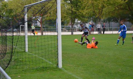 U17 Nation : Angers SCO s'incline face aux Chamois Niortais (1-2).