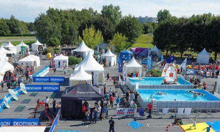 Vitalsport 2016 – Décathlon Les Ponts de Cé