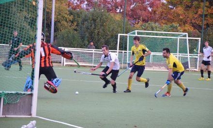 Nationale 2 : Victoire probante du SCO Hockey sur gazon à Nantes (4-1).