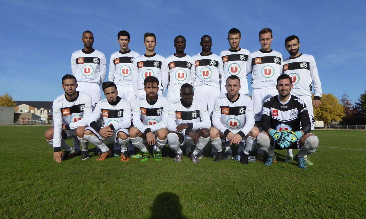 DRH (6e journée) : Angers NDC confirme sa forme actuelle face la Bayard de Saumur (3-1).