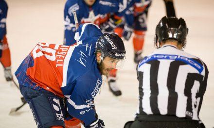 Ligue Magnus (10e journée) : Les Ducs d'Angers rechutent à domicile face à Lyon (2-3).