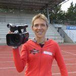 Catherine THOMAS-PESQUEUX, nous raconte son riche et beau parcours sportif.