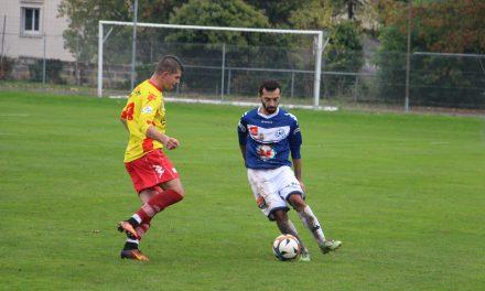 Coupe de l'Atlantique (5e Tour) : Angers NDC se sort du piège Clissonnais (2-1)