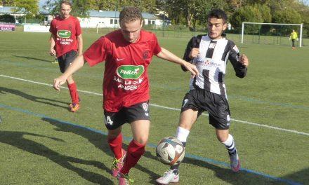 Entre deux équipes en manque de confiance, c'est la Mellinet de Nantes qui sort vainqueur face au SCA.