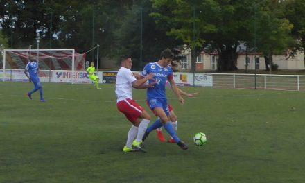 DH (5e journée) : Match nul logique entre le SC Beaucouzé et Le Poiré-sur-Vie VF (3-3)