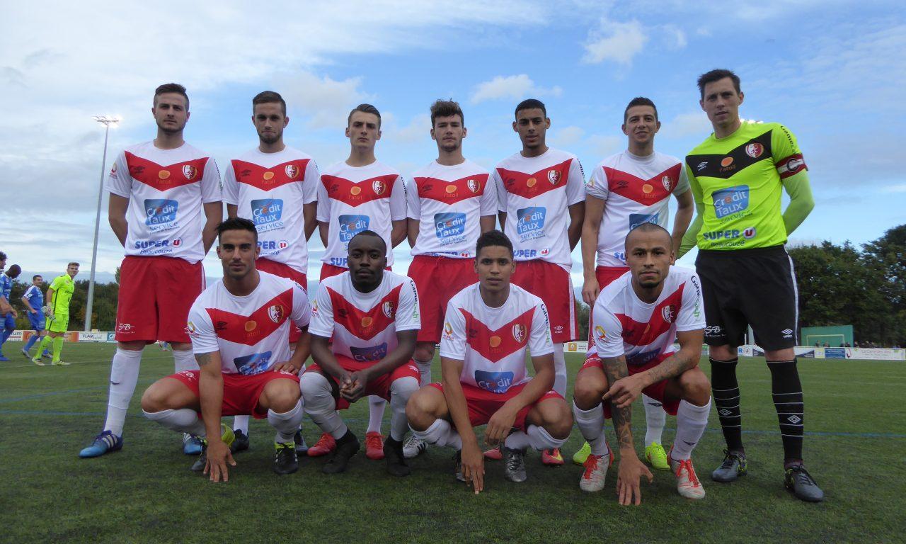 DH (26e journée) : Le SC Beaucouzé veut bien finir la saison à domicile face à Châteaubriant.