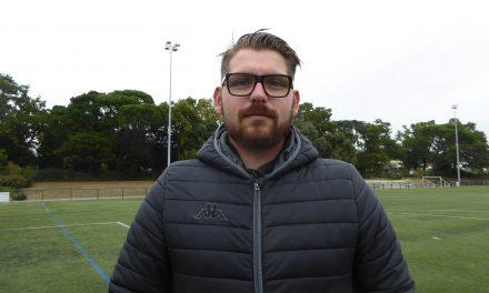 Entretien vidéo avec Valentin REY, joueur et éducateur à Angers Croix Blanche Football.
