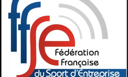Assemblée Générale Élective, du Comité Départemental du Sport d'Entreprise du Maine-et-Loire.