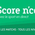 Suivez en direct l'évolution des scores des rencontres de D1 et D2 de District !