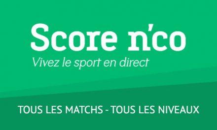 Suivez en direct, l'évolution des scores de tous les matchs de : DSR, DRH et PH !