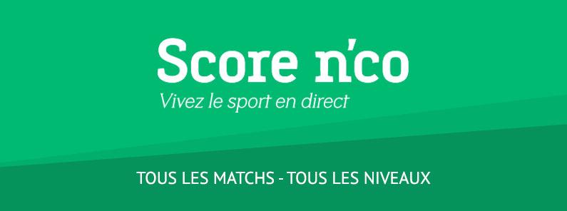 En direct et en exclusivité ! Suivez ce soir, les matchs de l'UFAB, Angers BC, EO Saint-Léonard, Brissac !