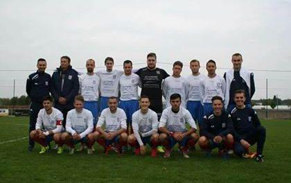 D2 (18e journée) : Prestation aboutie pour Sainte-Gemmes face à Coron la Salle (1-0).