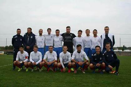 D2 (22e journée) : En tant que promu, Sainte-Gemmes-sur-Loire a fait une bonne saison.