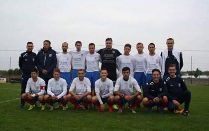 D2 (6e journée) : Malgré un bon match, Sainte-Gemmes-sur-Loire s'incline à Montilliers (3-2).