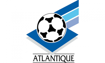 Tirage complet de la coupe de l'Atlantique : Masculin, Féminin et U19.