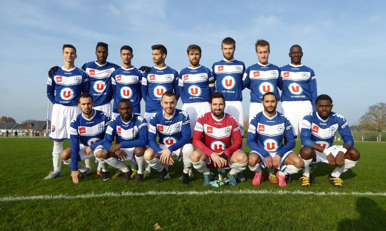 DRH (15e journée) : Une défaite et des regrets pour Angers NDC face à Gorges Élan (0-2).